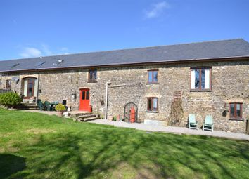 Thumbnail 7 bed property for sale in Wiston, Haverfordwest