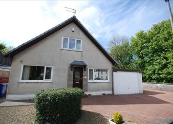 Thumbnail 3 bedroom detached house for sale in Berchem Place, Saltcoats