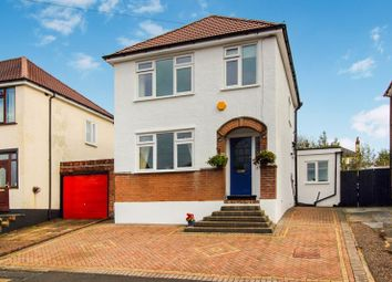 3 bed detached house for sale in Campbell Road, Caterham CR3