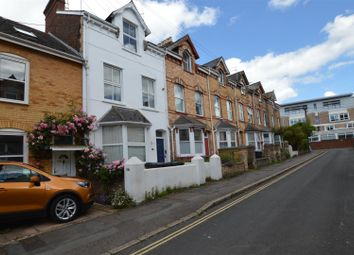 Thumbnail 1 bedroom flat for sale in Raleigh Road, St. Leonards, Exeter