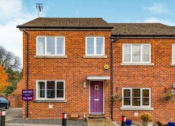 Thumbnail 3 bed end terrace house for sale in Basswood Drive, Basingstoke