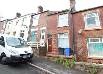Thumbnail 3 bed terraced house for sale in Meersbrook Avenue, Sheffield