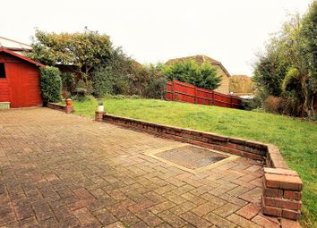 Thumbnail 4 bed link-detached house for sale in Peal Close, Rochester