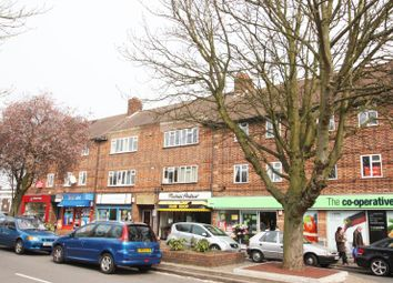 Thumbnail 2 bed flat to rent in Westfield Parade, Byfleet Road, New Haw, Addlestone