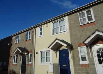 Thumbnail 2 bedroom terraced house to rent in Foxglove Close, Oxford