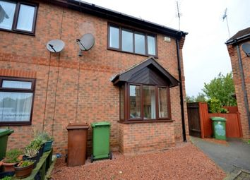Thumbnail 2 bed terraced house to rent in Haven Gardens, Grimsby
