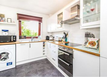 Thumbnail 2 bedroom flat for sale in 7 Crichton Place, Glasgow