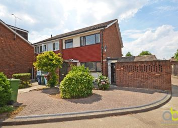 3 bed semi-detached house for sale in Waverley Gardens, Grays RM16