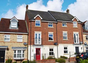 Thumbnail 4 bed property for sale in Sandleford Lane, Greenham, Thatcham