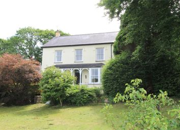 Thumbnail 6 bed detached house for sale in Cellan, Lampeter