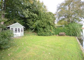 Thumbnail Land for sale in The Warren, Caversham, Reading
