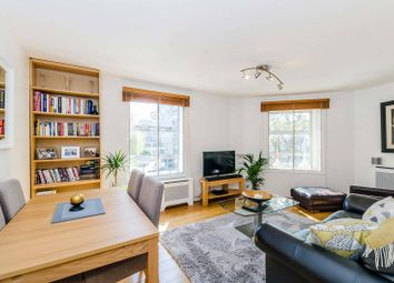 Thumbnail 2 bed flat for sale in Britannia Court, South Hampstead