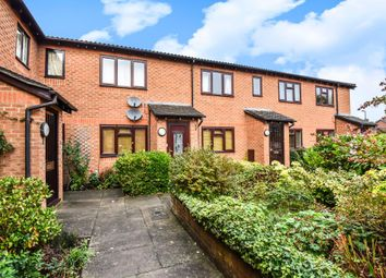 Thumbnail 2 bed maisonette for sale in Kirkby Court, Parsonage Way, Frimley, Camberley, Surrey