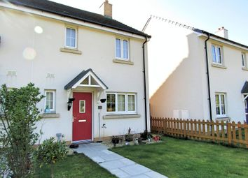 3 bed semi-detached house for sale in Clos Y Doc, Llanelli, Carmarthenshire. SA15