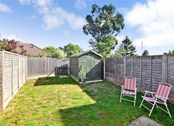 Thumbnail 3 bed terraced house for sale in Empress Close, Littlehampton, West Sussex