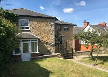 Thumbnail 2 bed flat to rent in North Street, Wincanton