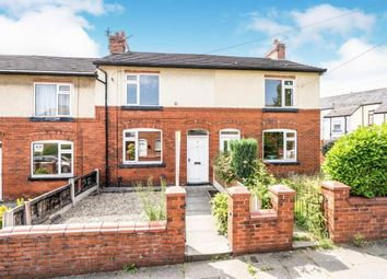 Thumbnail 2 bed terraced house for sale in Glebe Street, Westhoughton, Bolton, Greater Manchester