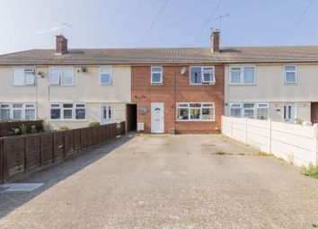 Thumbnail 3 bed terraced house for sale in Regent Road, Brightlingsea, Colchester