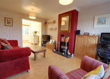 Thumbnail 3 bed semi-detached house for sale in Bayford Close, Hertford