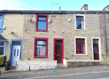Thumbnail 2 bed terraced house for sale in Colbran Street, Burnley, Lancashire