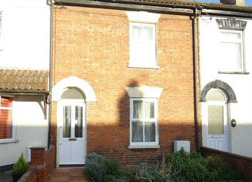 Thumbnail 3 bed terraced house to rent in Bristol Road, Bridgwater