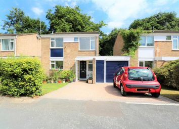 Thumbnail 3 bed link-detached house to rent in Frimley, Camberley