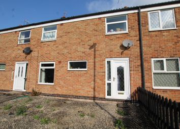 Thumbnail 3 bed terraced house for sale in Keswick Walk, Coventry