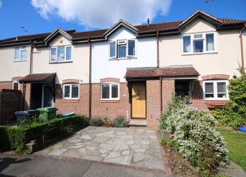 Oswald Close, Fetcham, Leatherhead KT22. 2 bed terraced house