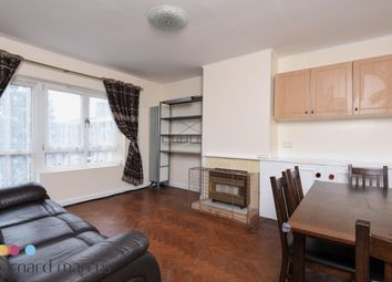 Thumbnail 4 bed flat to rent in Nightingale Lane, London