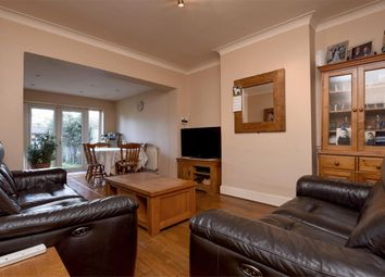 Thumbnail 3 bed semi-detached house for sale in Cedars Avenue, Mitcham, Surrey