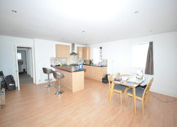 Thumbnail 2 bed flat to rent in Church Walk, Crawley