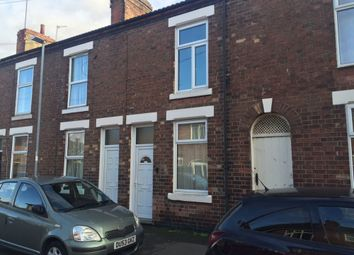 Thumbnail 2 bed property to rent in Blackpool Street, Burton Upon Trent, Staffordshire