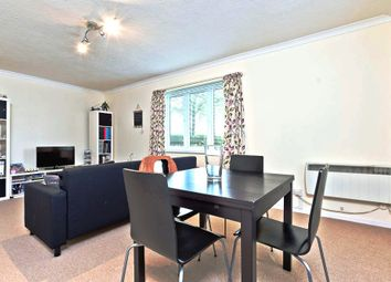 Thumbnail 2 bed flat for sale in Gresham Way, London