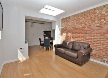 Thumbnail 3 bed semi-detached house for sale in Thaxted Road, London