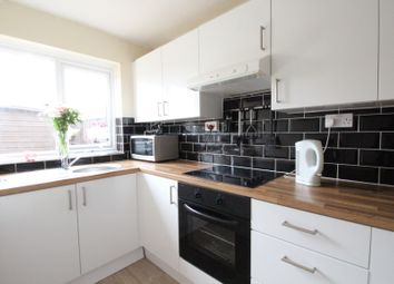 Thumbnail 1 bed flat for sale in Pine Tree Close, Bridgwater