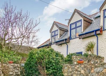Thumbnail 2 bedroom end terrace house for sale in Rhoscolyn, Holyhead, Sir Ynys Mon