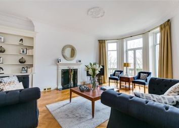 Thumbnail 5 bedroom flat to rent in Campden Hill Court, Campden Hill Road, London