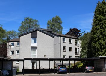 Thumbnail 2 bed flat to rent in 18L Buccleuch Court, Dunblane