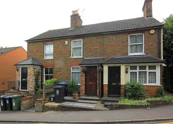 Thumbnail 2 bed property to rent in Astley Road, Hemel Hempstead