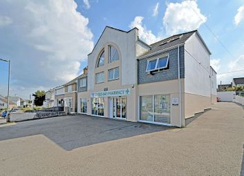 Thumbnail 2 bedroom flat for sale in St. Ives Road, Carbis Bay, St. Ives
