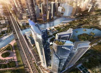 Thumbnail 1 bed apartment for sale in Aykon City, 395 Sheikh Zayed Road, United Arab Emirates