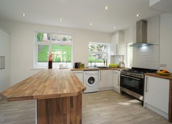3 bed semi-detached house for sale in Argyle Road, Meersbrook, Sheffield S8