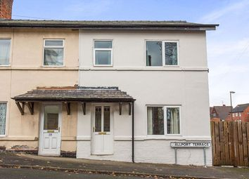 Thumbnail 2 bed semi-detached house to rent in Allport Terrace, Barrow Hill, Chesterfield