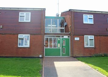 Thumbnail 1 bedroom flat for sale in Wolverhampton Road, Walsall, West Midlands