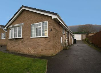 Thumbnail 3 bed bungalow to rent in The Parkway, Darley Dale, Matlock, Derbyshire