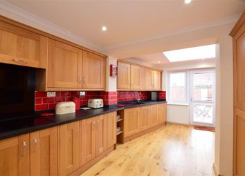 Thumbnail 3 bed detached house for sale in Orchard Way, Barnham, Bognor Regis, West Sussex