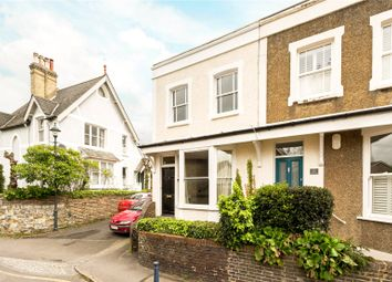 Thumbnail 2 bed flat for sale in Nutley Lane, Reigate, Surrey