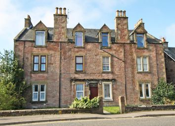 Thumbnail 1 bed flat to rent in Kingsmills Road, Inverness