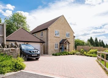 Thumbnail 5 bed detached house for sale in Temple Cloud, Bristol