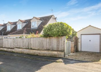 Thumbnail 2 bedroom semi-detached house to rent in Hillary Way, Wheatley, Oxford
